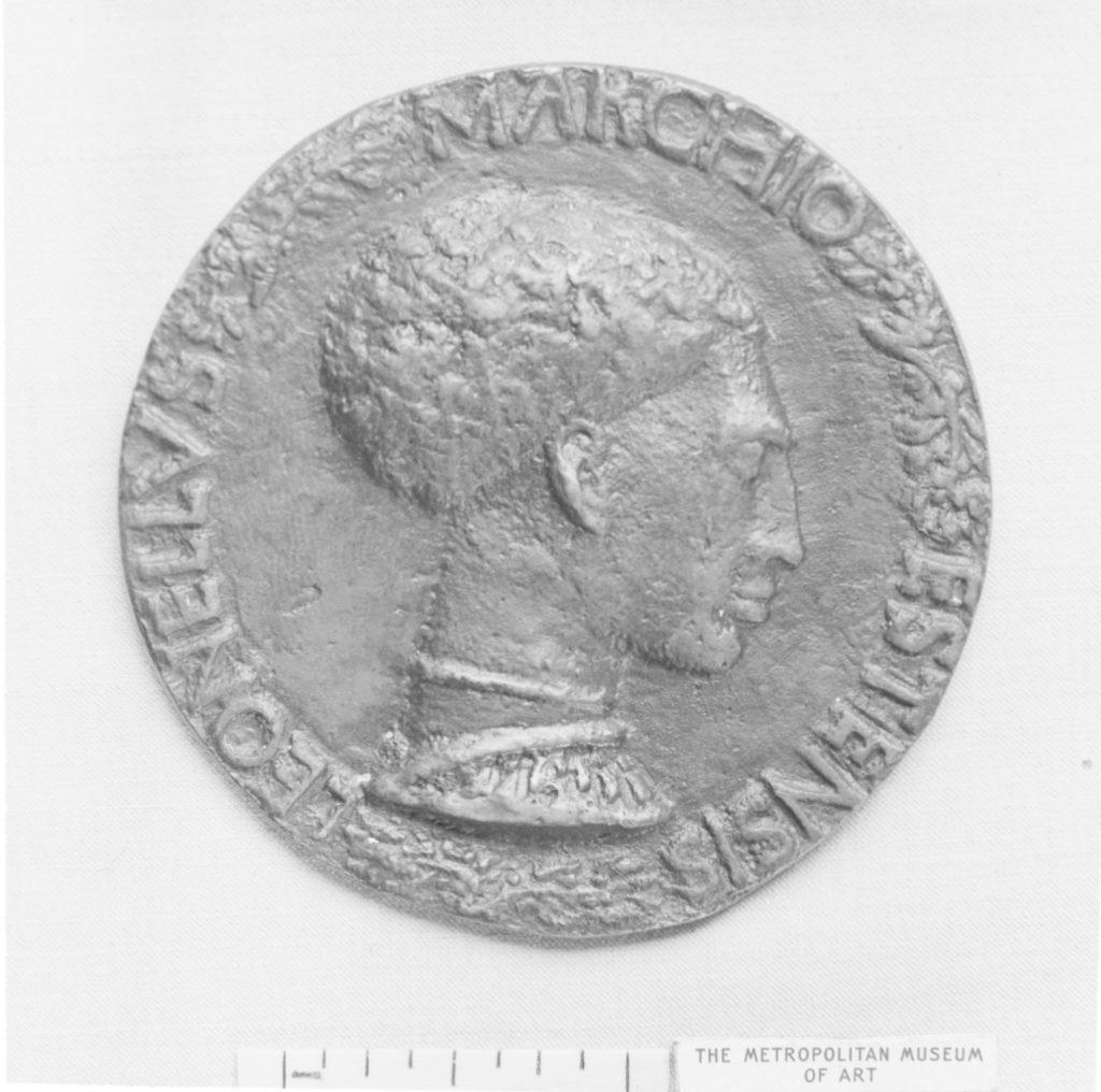Leonello d'Este, Marquis of Ferrara (1407–1450)