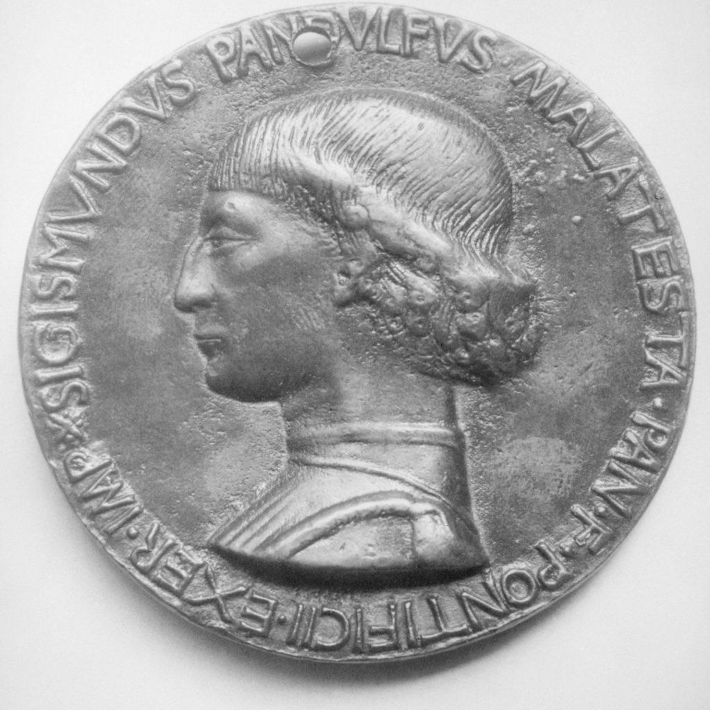 Sigismondo Pandolfo Malatesta, Lord of Rimini (1417–1468)