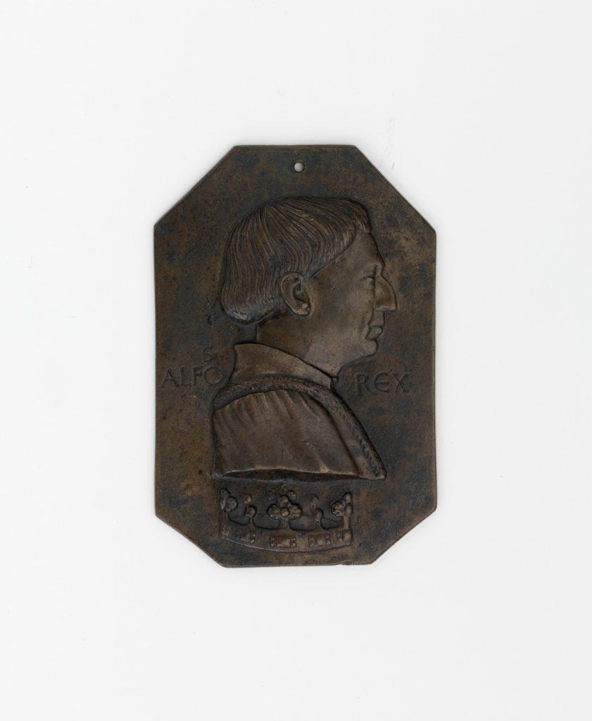 Alfonso V, King of Naples