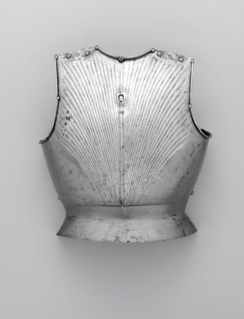Breastplate (Kastenbrust)