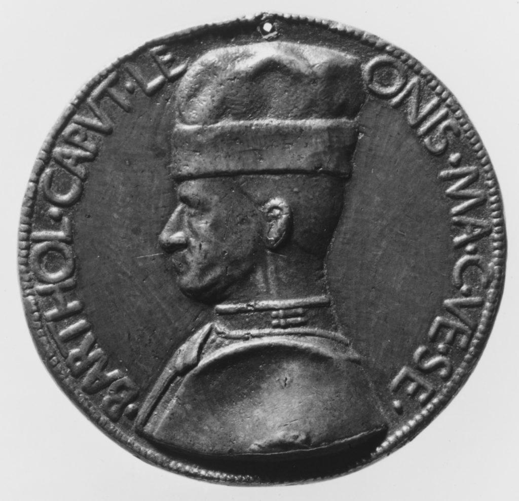 Bartolommeo Colleone