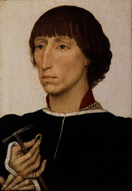 Francesco d'Este (born about 1430, died after 1475)