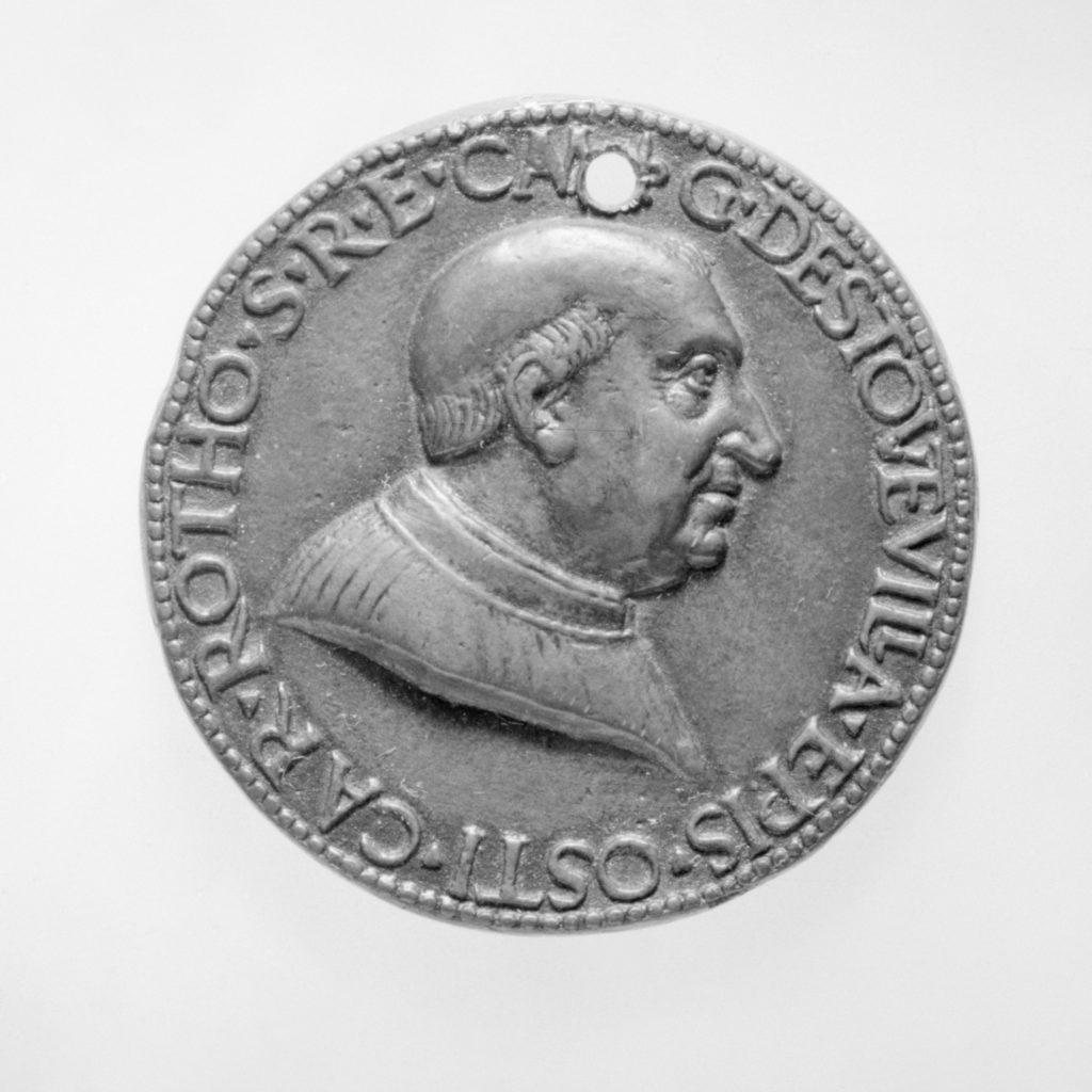 Guillaume d'Estouteville