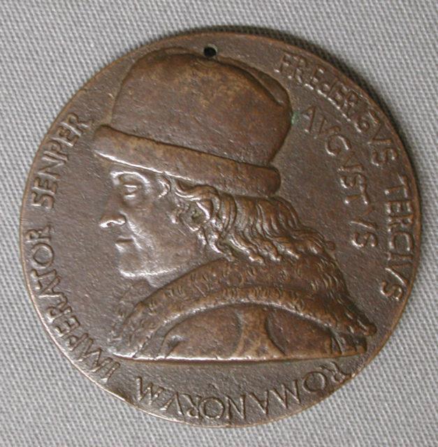 Frederick III (1413-1493), Holy Roman Emperor (1452)