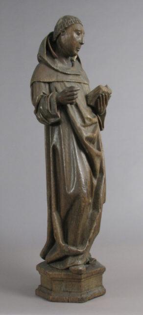 Monastic Saint