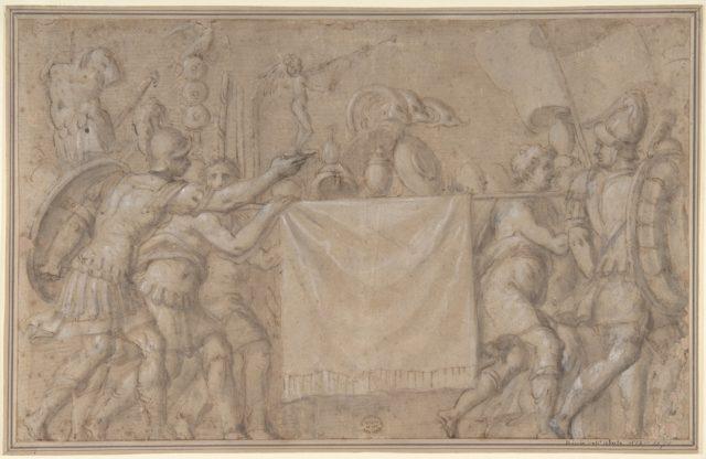 A Roman Triumph
