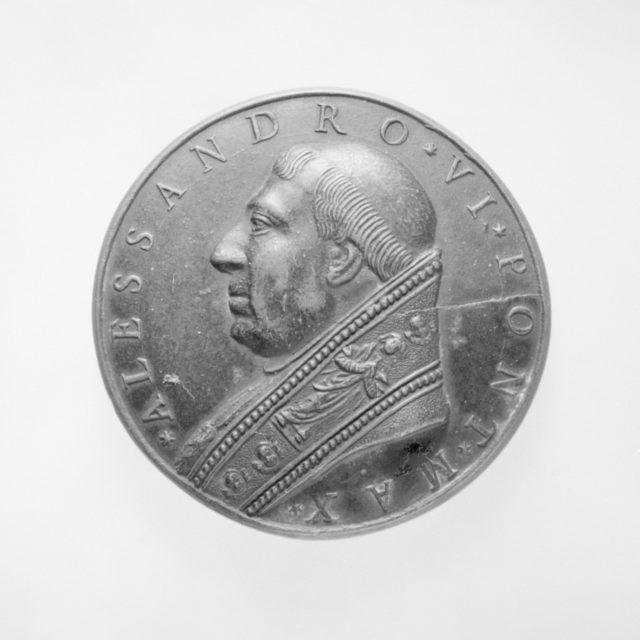 Alexander VI (Pope, 1492–1503)