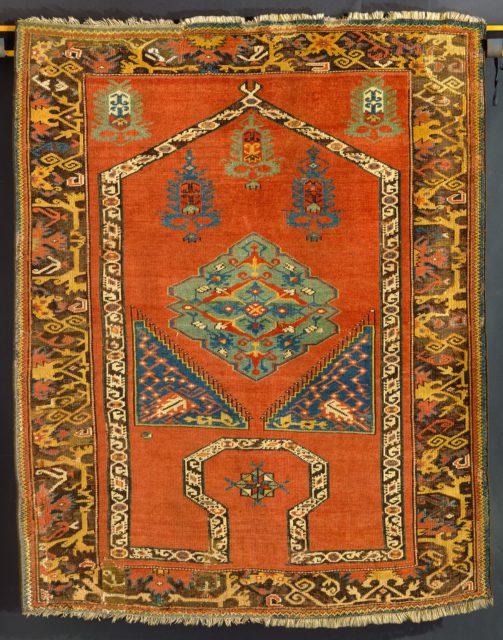 """""""Bellini"""" carpet"""