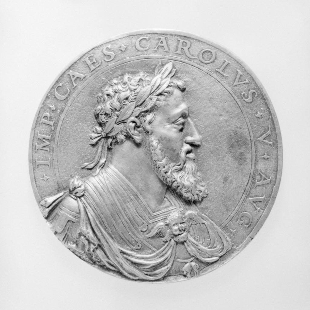 Charles V (1500–1558), Emperor of the Holy Roman Empire (1519–56)