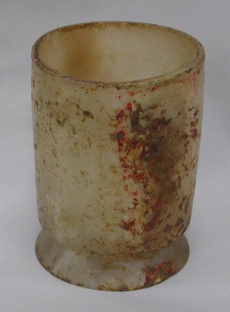 Onyx Cylinder Vessel