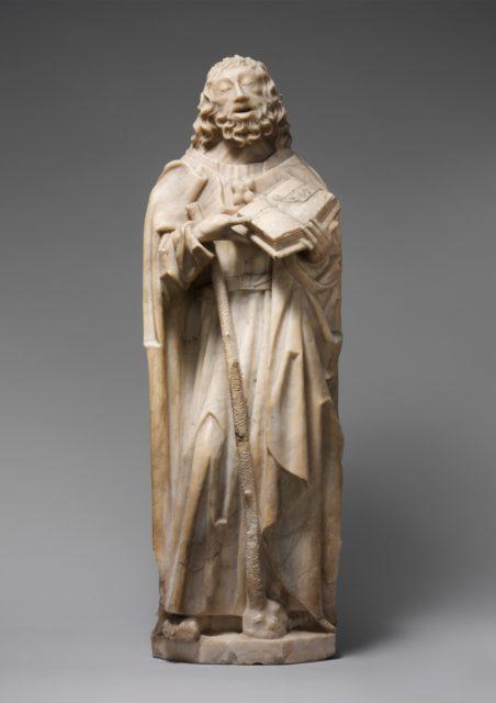 Saint James the Lesser
