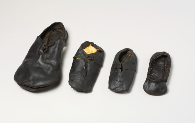 Shoe for a Child