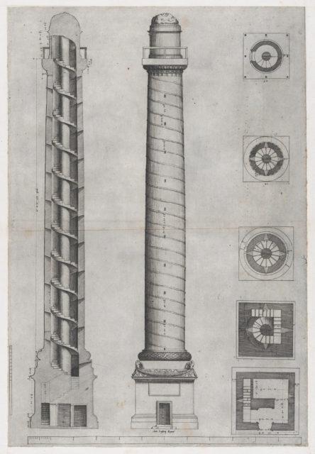 Speculum Romanae Magnificentiae: The Column of Trajan