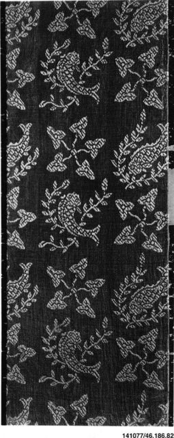 Sutra Cover with Clouds and Dragons