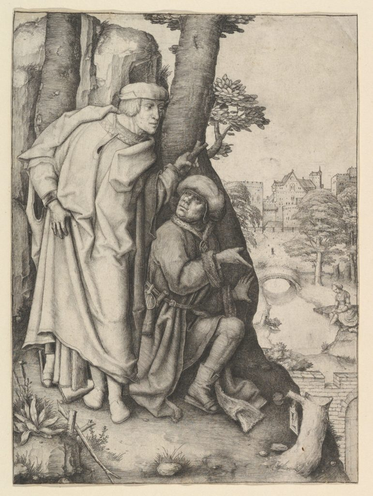 Susanna and the Two Elders