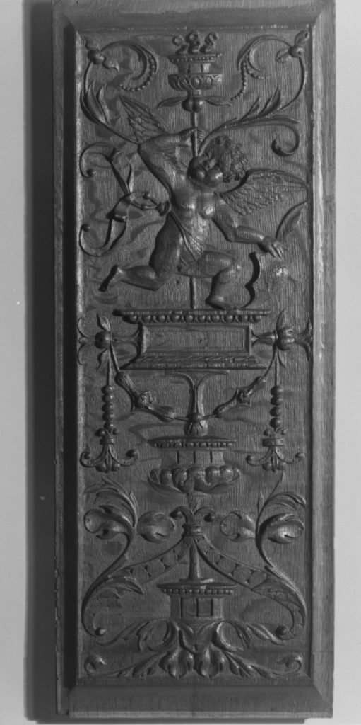 Panel (part of a set)