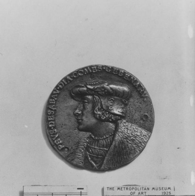 Philip of Savoy, Count of Genevois (ca. 1490–1533)
