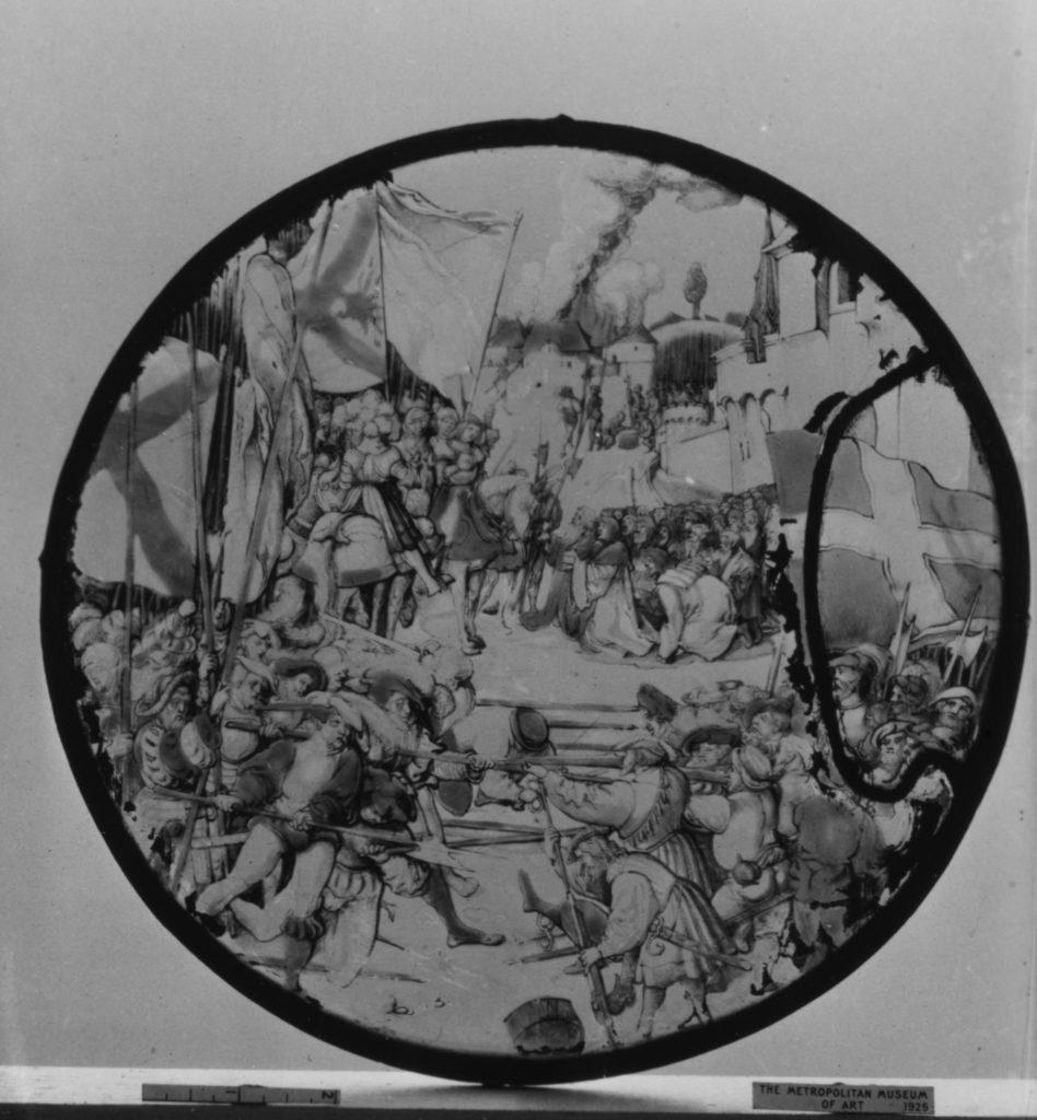 The Campaign of the Emperor Maximilian