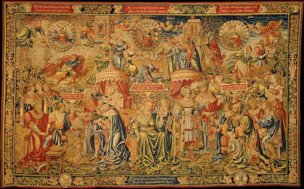 The Twelve Ages of Man: The First Three Ages of Man (Birth-18), or Spring