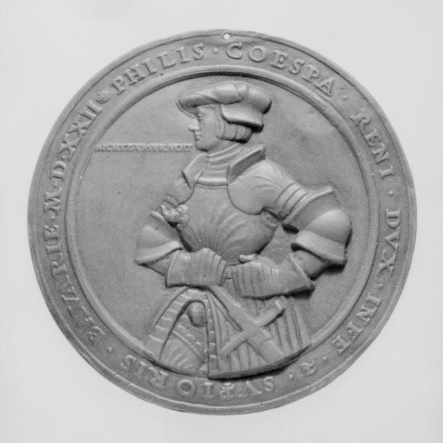 Philip, Count Palatine
