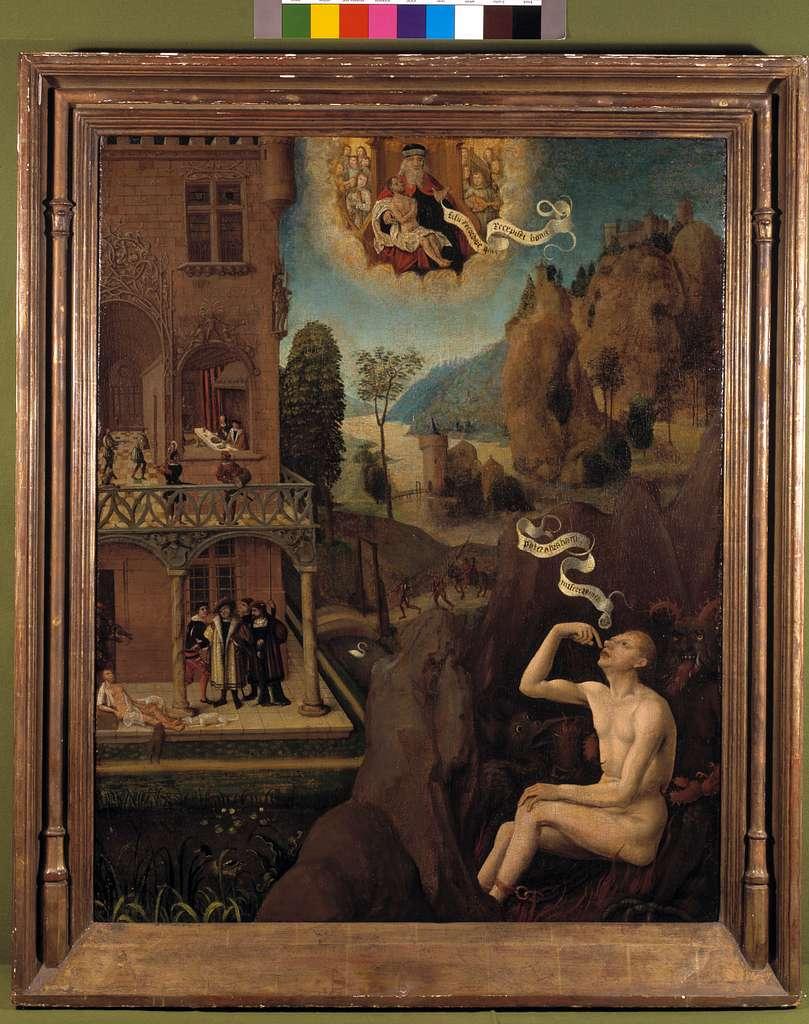 MCC-39635 Lazarus en de rijke man (1)