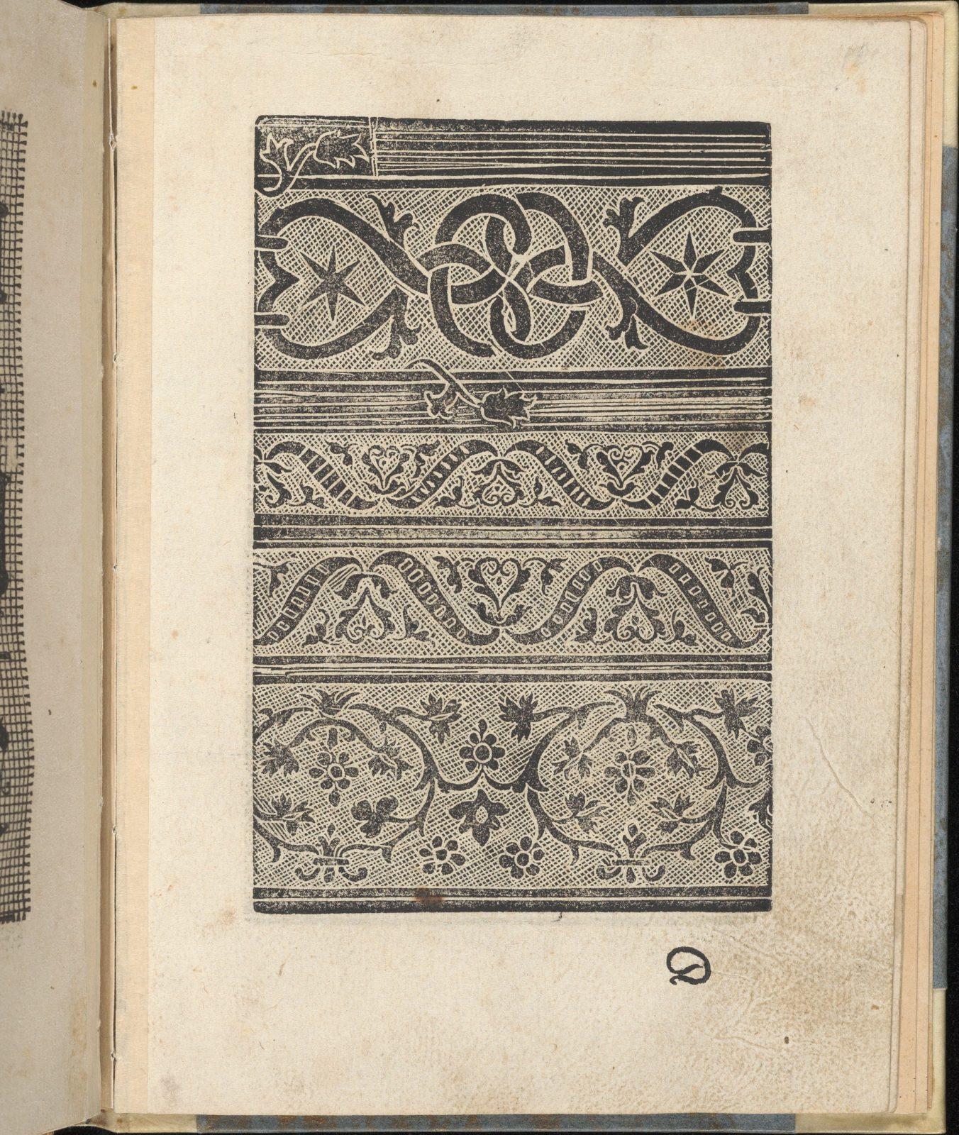 Ein ney Furmbüchlein, Page 11, recto