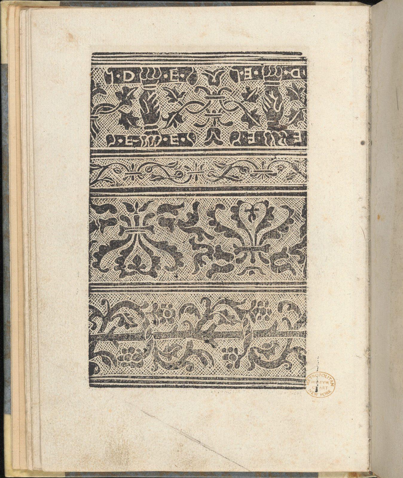 Ein ney Furmbüchlein, Page 17, verso