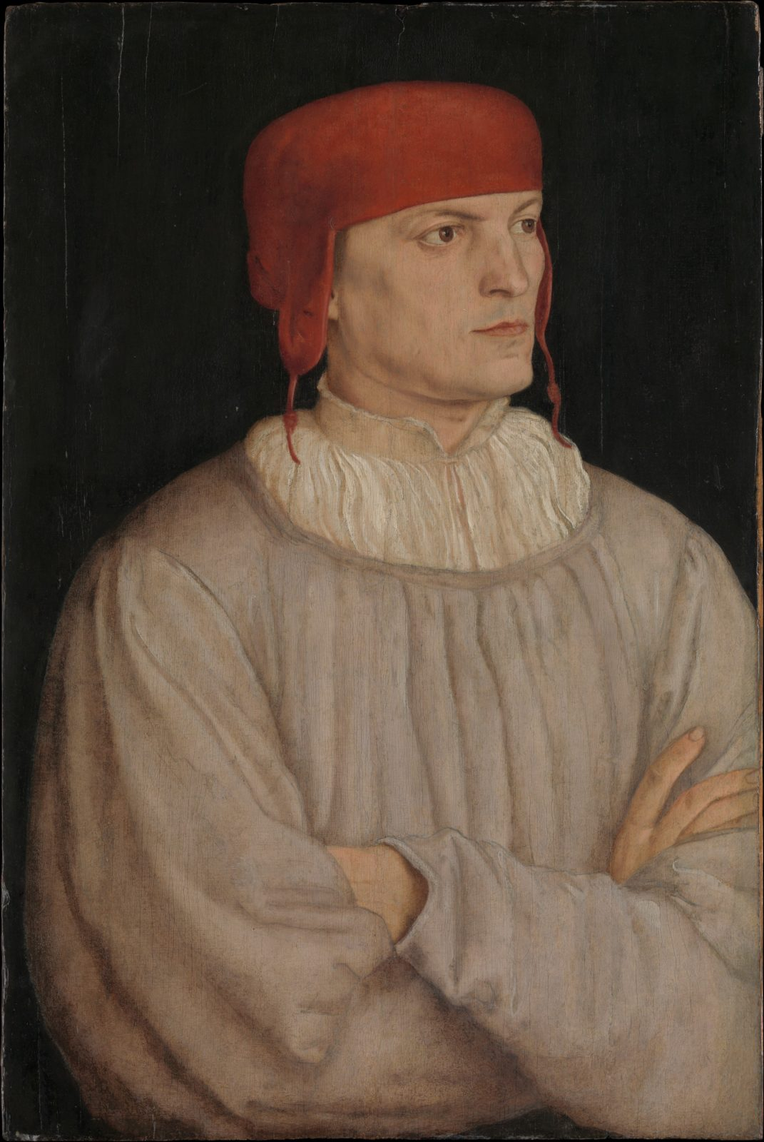 Chancellor Leonhard von Eck (1480–1550)