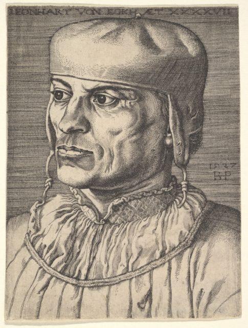 Leonhart von Eck