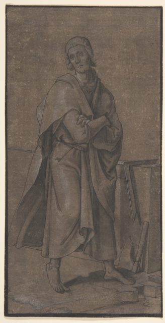 Saint Thomas