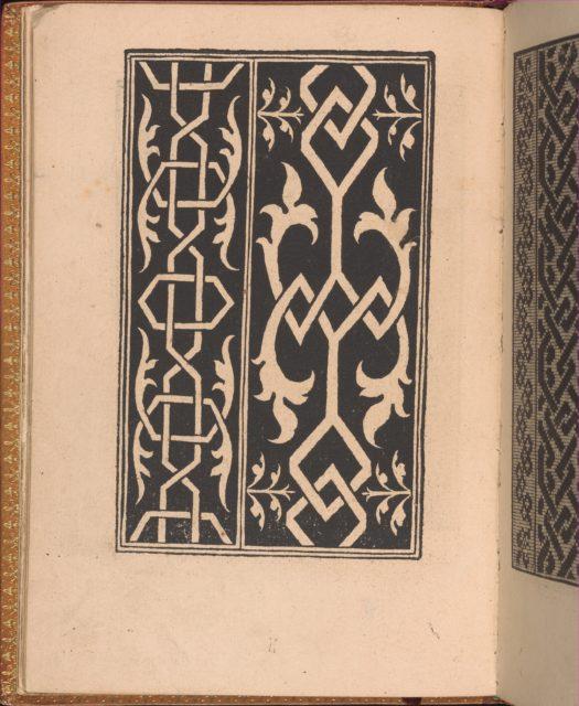 Convivio delle Belle Donne, page 10 (verso)