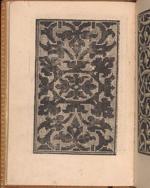 Convivio delle Belle Donne, page 13 (verso)