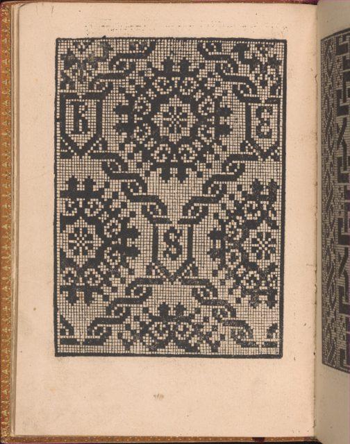 Convivio delle Belle Donne, page 14 (verso)