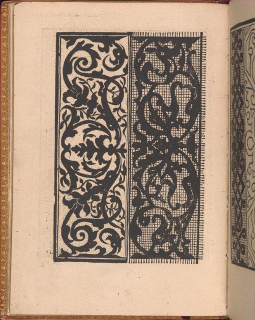 Convivio delle Belle Donne, page 15 (verso)
