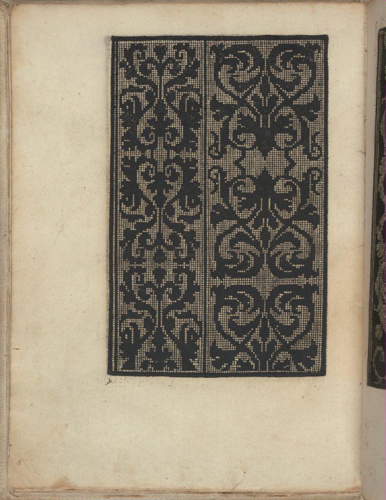 Esemplario di Lauori..., page 10 (verso)