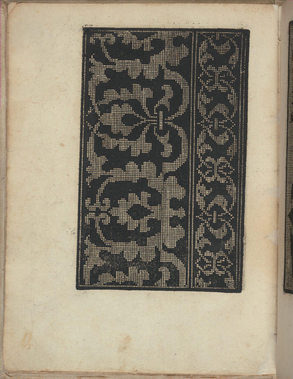 Esemplario di Lauori..., page 12 (verso)