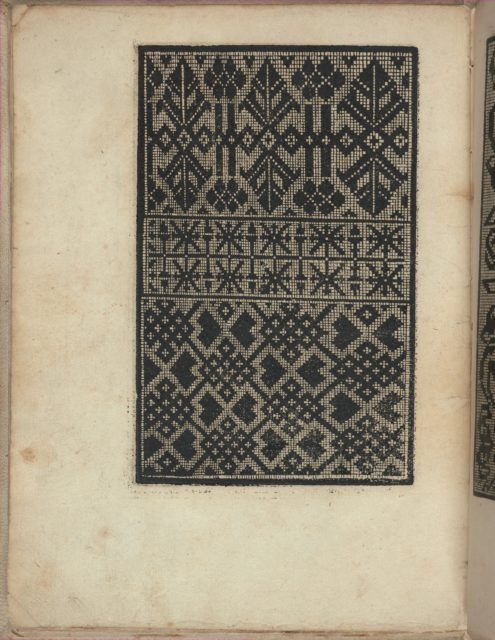 Esemplario di Lauori..., page 13 (recto)