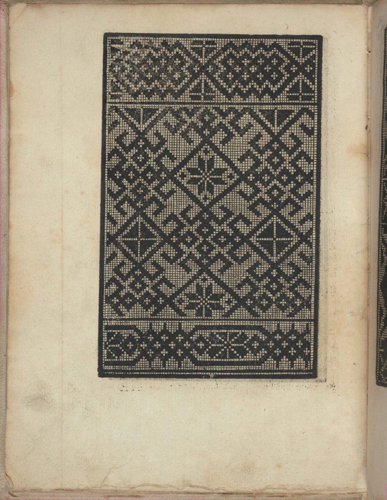 Esemplario di Lauori..., page 13 (verso)