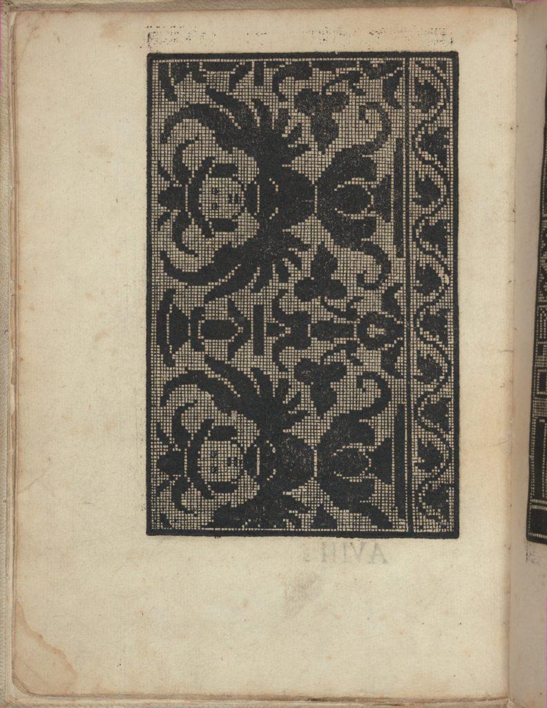 Esemplario di Lauori..., page 5 (verso)
