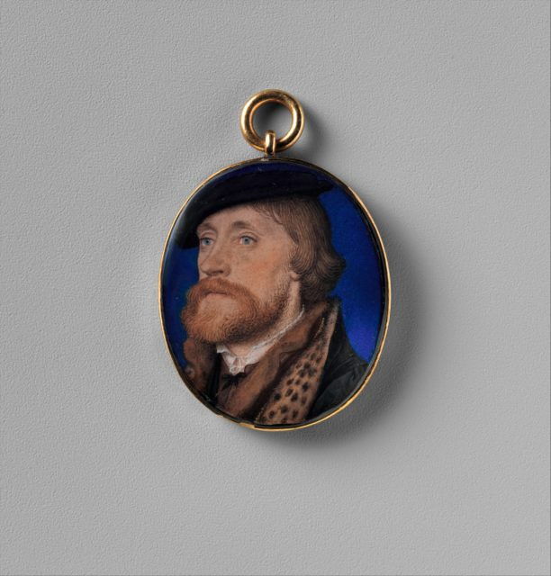 Thomas Wriothesley (1505–1550), First Earl of Southampton