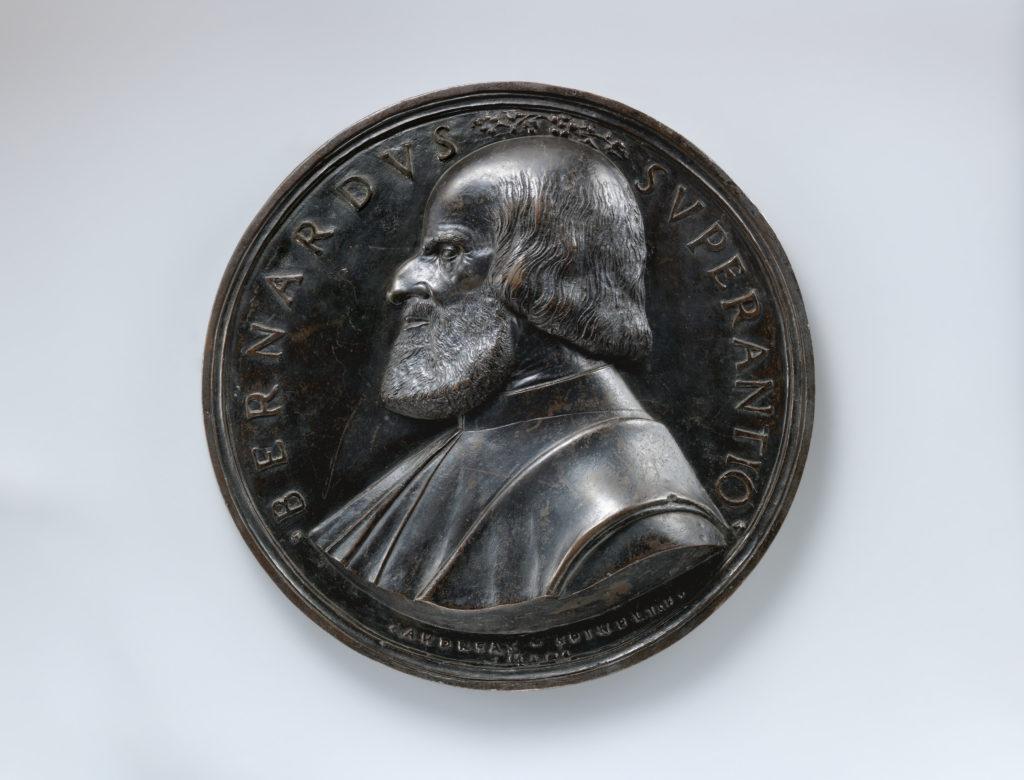 Bernardo Soranzo (d. 1540)