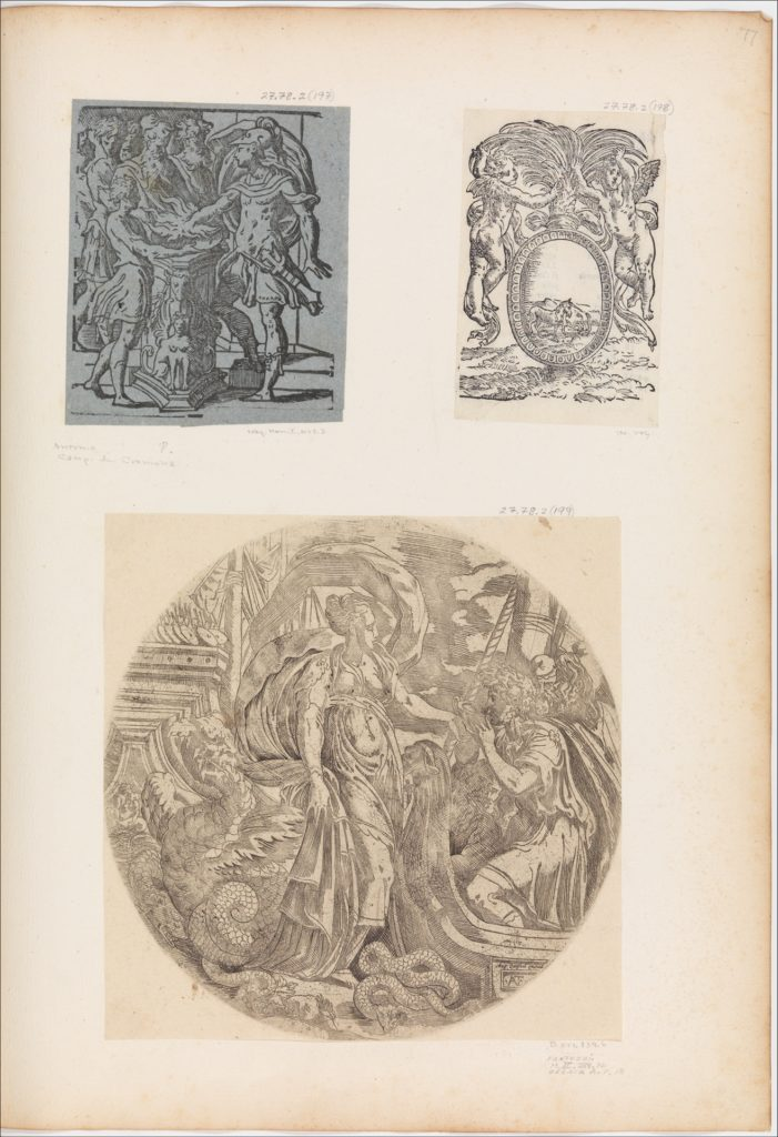 Circe and and Companions of Ulysses