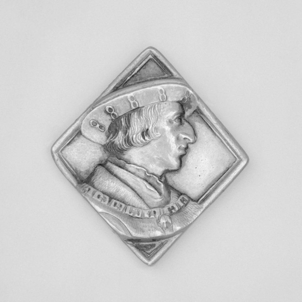 Maximilian I, Holy Roman Emperor (1493–1519)
