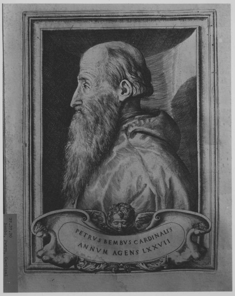 Historiae Venetae. Libri XII
