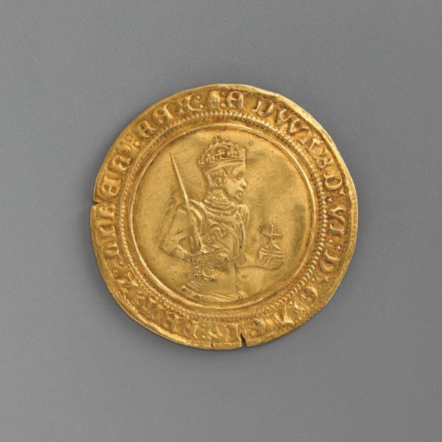 Edward VI (r. 1547–53)