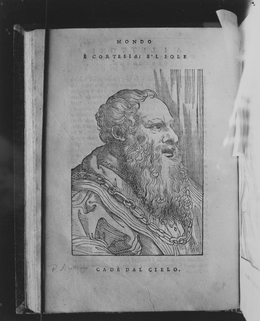 I Mondi (1552)