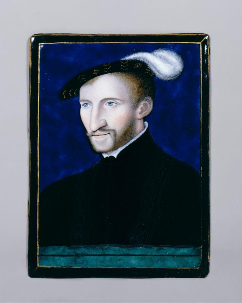 Henri d'Albret (1503–55), King of Navarre