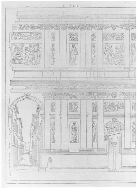 I dieci libri dell'architettura di M. Vitruvio tradutti et commentati da monsignor Barbaro eletto patriarca d'aquileggia