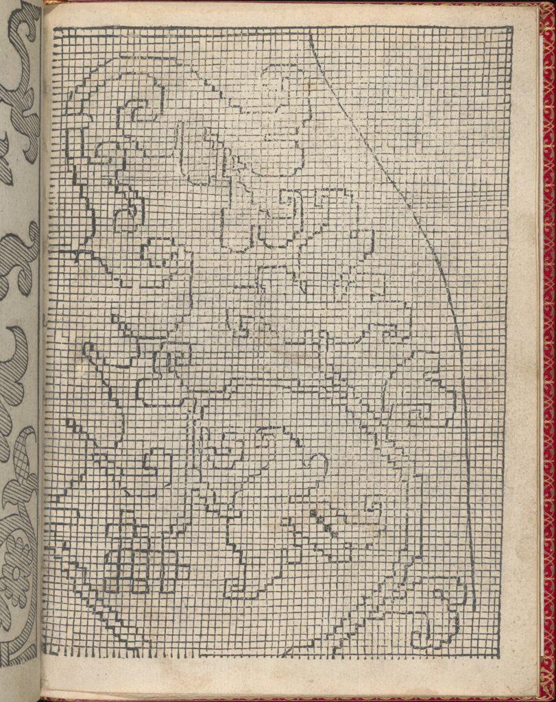 Il Monte. Opera Nova di Recami, page 12 (recto)