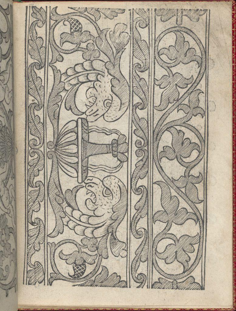 Il Monte. Opera Nova di Recami, page 2 (verso)